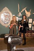 JULIA PAVLOVSKA, ISOBEL VOSPER HYDE,A  selection of items from Michael Howell's Estate  in an interiors sale at Christie's. London. September 11.