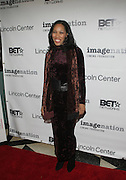 Kim Brockington at The ImageNation celebration for the 20th Anniversary of ' Do the Right Thing' held Lincoln Center Walter Reade Theater on February 26, 2009 in New York City. ..Founded in 1997 by Moikgantsi Kgama, who shares executive duties with her husband, Event Producer Gregory Gates, ImageNation distinguishes itself by screening works that highlight and empower people from the African Diaspora.