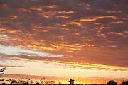Bom Despacho_MG, Brasil...Amanhecer em Bom Despacho, Minas Gerais...Sunrises in Bom Despacho, Minas Gerais...Foto: LEO DRUMOND / NITRO
