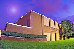 Wilbert Tucker Woodson High School, commonly known as W.T. Woodson High School or simply Woodson, is a high school located 9525 Main St, Fairfax, VA 22031