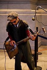 Bassnectar & Co. at The Bill Graham Civic - 9/17/11