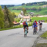 Tour de Romandie 2019