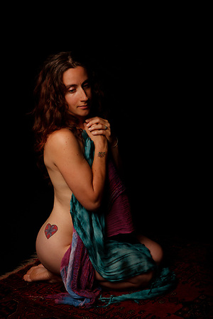 Laura, Tattoo + You, A Photo Story of Body Ink