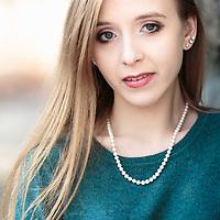 Erin Fogarty 2017 Senior