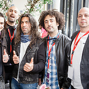 NLD/Amsterdam/20160409 - Eurovision in Concert 2016, Minus One - Cyprus