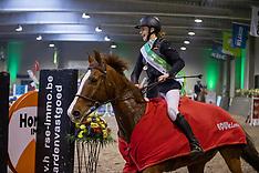 Paarden Midden - Oud Heverlee 2020