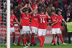 SL Benfica v Sporting CP - 06 Feb 2019