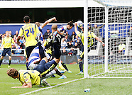 Queens Park Rangers v Birmingham City 140913