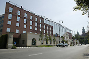 Krakau, Poland, Jul 15, 2005, Sheraton Krakau. PHOTO©Christophe VANDER EECKEN