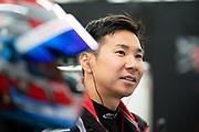 June 10-16, 2019: 24 hours of Le Mans. 7 Kamui kobayashi, Toyota Gazoo Racing, TOYOTA TS050 - HYBRID