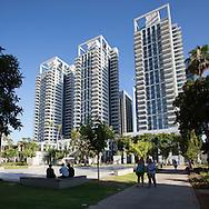 Tel Aviv, Sarona Quarter