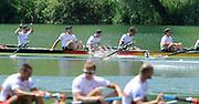 Lucerne, Switzerland.  2010 FISA World Cup. Lake Rotsee, Lucerne.  13:53:47   Sunday  11/07/2010.  [Mandatory Credit Peter Spurrier/ Intersport Images]