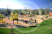 Harrisburg, PA, Reservoir Park, Playground