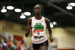 2020 USATF Indoor Championship<br /> Albuquerque, NM 2020-02-14<br /> photo credit: © 2020 Kevin Morris<br /> womens 800m,
