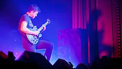 Rodrigo y Gabriela perform at The Fox Theater - Oakland, CA - 4/5/12