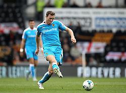 Kevin McDonald of Wolverhampton Wanderers - Mandatory byline: Robbie Stephenson/JMP - 07966 386802 - 18/10/2015 - FOOTBALL - iPro Stadium - Derby, England - Derby County v Wolverhampton Wanderers - Sky Bet Championship