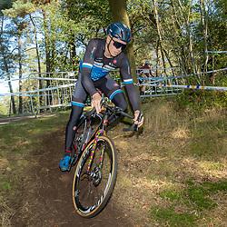 Heerde (NED): CYCLOCROSS: October 9th<br />Gert Jan Bosman