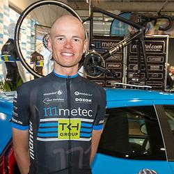UTRECHT (NED) wielrennen  <br /> Jesper Asselman