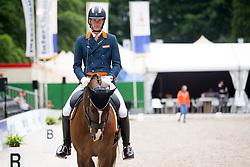 Van Silfhout Diederik, NED, Four Seasons 19<br /> Grand Prix Freestyle CDI5*- CHIO Rotterdam 2017<br /> © Hippo Foto - Sharon Vandeput<br /> 24/06/17