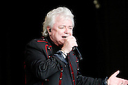2011 - Air Supply concert at the Fraze Pavilion in Kettering