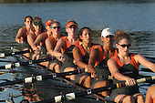 2003 Hurricanes Rowing