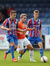 28 Sep 2014 Nykøbing FC - FC Helsingør