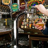 Drinks promotional shots;<br /> The Champion Pub;<br /> Notting Hill, London;<br /> 18th April 2017.<br /> <br /> © Pete Jones<br /> Pete@pjproductions.co.uk