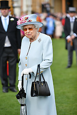 The Royal Family attend the Royal Garden Party - 21 May 2019