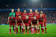 2017-11-01 Liverpool v NK Maribor