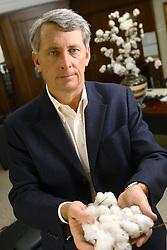 Eduardo Logemann, produtor de milho e algodão, do Grupo SLC, em Porto Alegre(RS). FOTO: Jefferson Bernardes/Preview.com