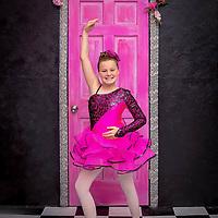 { Lillian ~ Arcadia Dance Academy }