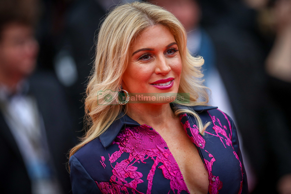 Hofit Golan attends the screening of A Hidden Life (Une Vie Cachee) during the 72nd annual Cannes Film Festival on May 19, 2019 in Cannes, France. Photo by Shootpix/ABACAPRESS.COM
