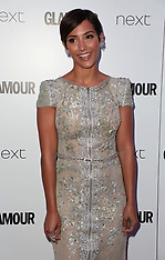 London: Glamour Women Of The Year Awards - 6 June 2017