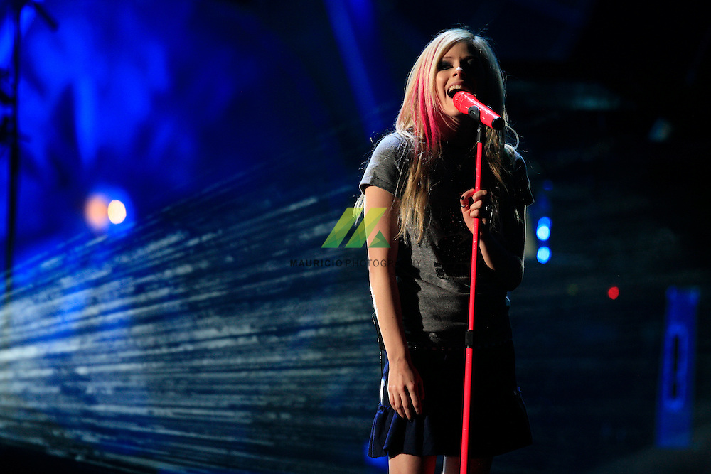 Avril Ramona Lavigne is a Canadian singer-songwriter, fashion designer, and actress.