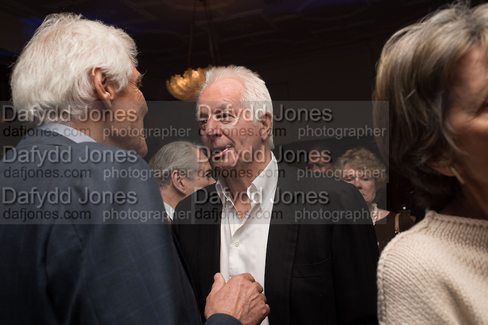 The Brown's Hotel Summer Party hosted by Sir Rocco Forte and Olga Polizzi, Brown's Hotel. Albermarle St. London. 14 May 2015