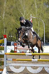 , Bad Schwartau 19. - 20.04.2011, Chalayan - Sander,Jordi