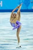 OLYMPICS_2014_Sochi_Figure Skating_Women_Short_02-19_DR