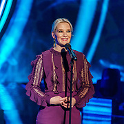 NLD/Amsterdam/20181025 - Finale The Talent Project 2018, Anouk Schottink