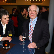 Radio 2 Gala vh Nederlandse Lied 2005, Frits Spits en partner.Frits Ritmeester