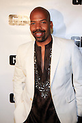 Lloyd Boston at The Giant Magazine Party, celebrating cover girl Kimora Lee Simmons and new Editor-in-Chief Emil Wilbekin, the award-winning editor as he unveils his debut issue.