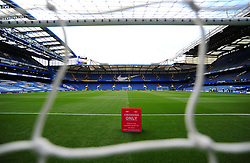 General View inside Stamford Bridge. - Mandatory by-line: Alex James/JMP - 30/09/2017 - FOOTBALL - Stamford Bridge - London, England - Chelsea v Manchester City - Premier League