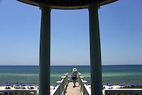 Panhandle Beach Pavilion