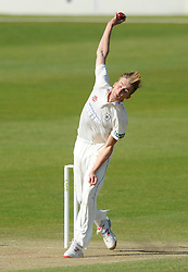 Craig Miles of Gloucestershire  - Photo mandatory by-line: Dougie Allward/JMP - Mobile: 07966 386802 - 08/06/2015 - SPORT - Football - Bristol - County Ground - Gloucestershire Cricket v Lancashire Cricket Day 2 - LV= County Championship