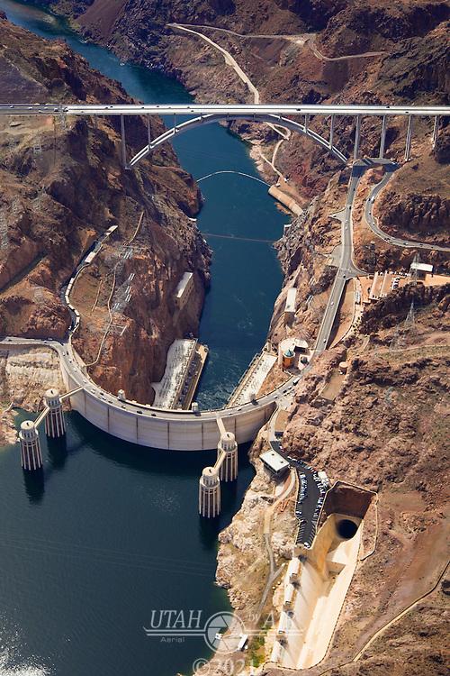 Hoover Dam & Bridge