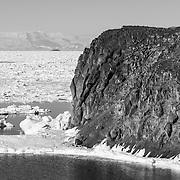 Flagstaff Point, Cape Royds