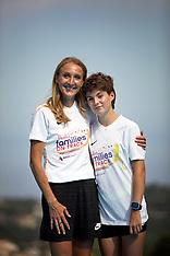 07july21-Paula Radcliffe & daughter Isla