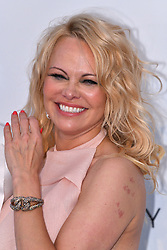 Pamela Anderson attends the amfAR Cannes Gala 2019 at Hotel du Cap-Eden-Roc on May 23, 2019 in Cap d'Antibes, France. Photo by Lionel Hahn/ABACAPRESS.COM