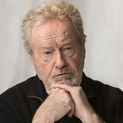 December 11, 2017 - FILE - Golden Globes 2018 Nominees - Nominated for Best Director - Ridley Scott, All the Money in the World - May 4, 2017 - London, United Kingdom - RIDLEY SCOTT Director of the movie 'Alien: Covenant'. (Credit Image: © Armando Gallo via ZUMA Studio)