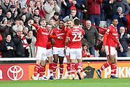 Barnsley v Charlton Athletic 291218