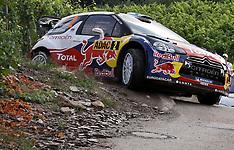 2012 Rally